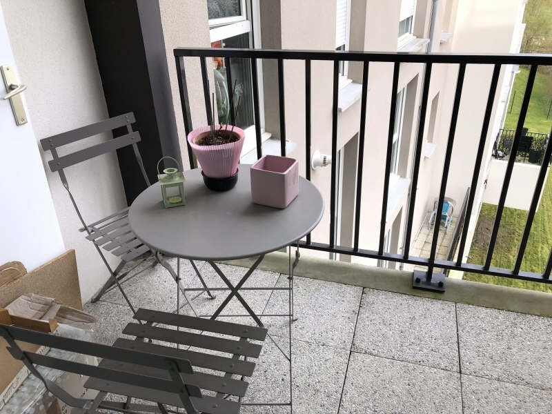 Vente appartement Sartrouville 215 000€ - Photo 1