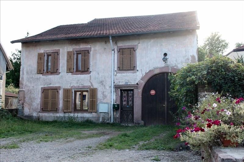 Vente maison / villa Belval 127000€ - Photo 1