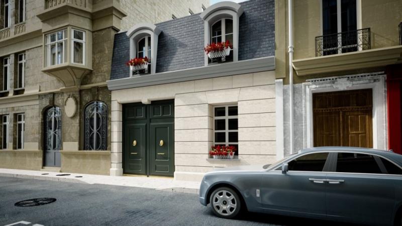 Vente de prestige hôtel particulier Paris 7ème 39900000€ - Photo 15