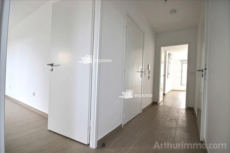 Location appartement Asnieres sur seine 1495€ CC - Photo 8