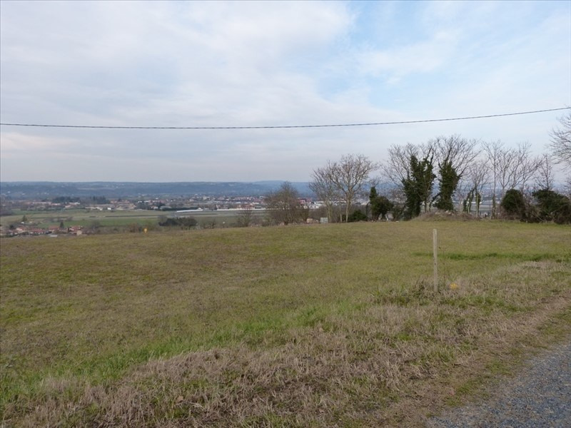 Vente terrain Le sequestre 85 000€ - Photo 1