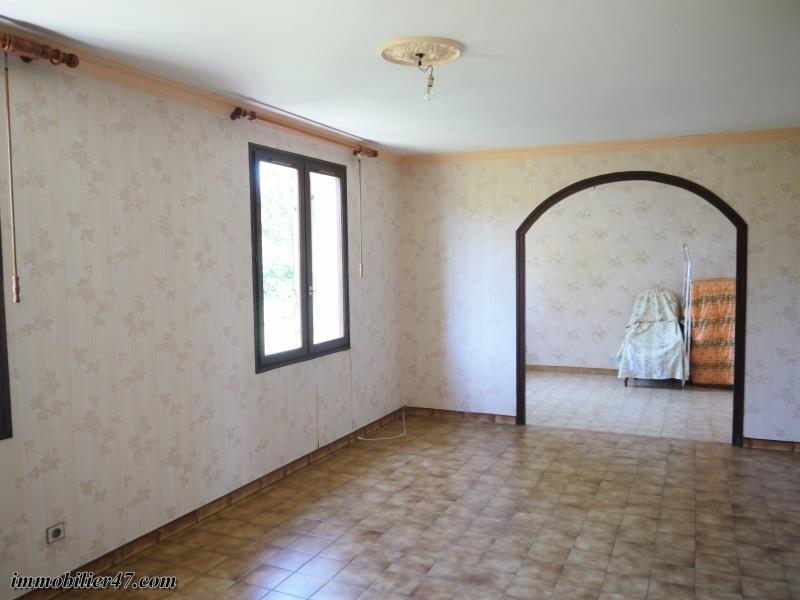 Vente maison / villa Castelmoron sur lot 127000€ - Photo 7