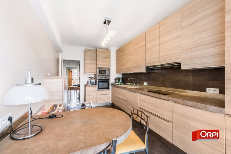 Vente appartement Nice 480 000€ - Photo 2