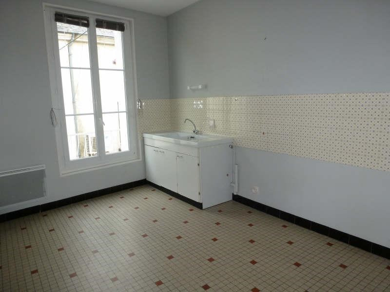 Location appartement Chatellerault 422€ CC - Photo 2