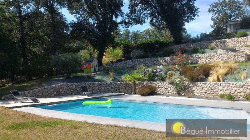 Vente de prestige maison / villa 15 mns pibrac 639000€ - Photo 3
