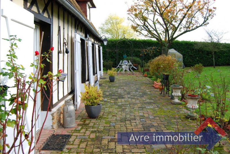 Sale house / villa Verneuil d'avre et d'iton 211000€ - Picture 16
