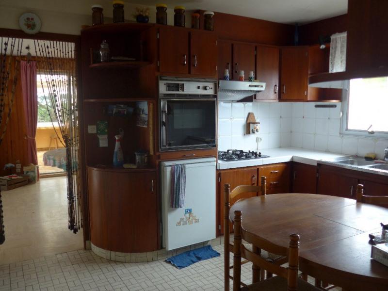 Sale house / villa Le palais 524450€ - Picture 2