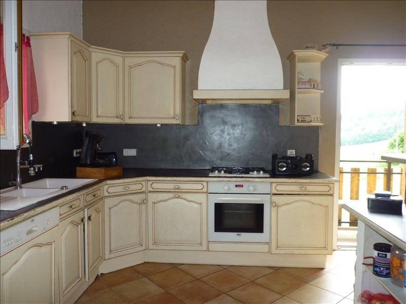Sale house / villa Belmont luthezieu 249000€ - Picture 4
