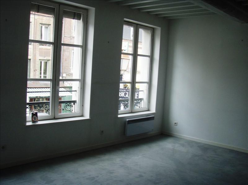 Venta  apartamento Honfleur 199500€ - Fotografía 1