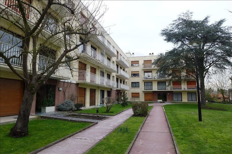 Vente appartement Vaucresson 560000€ - Photo 8