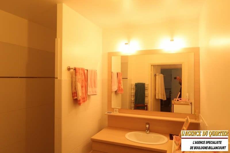Sale apartment Boulogne billancourt 349000€ - Picture 5