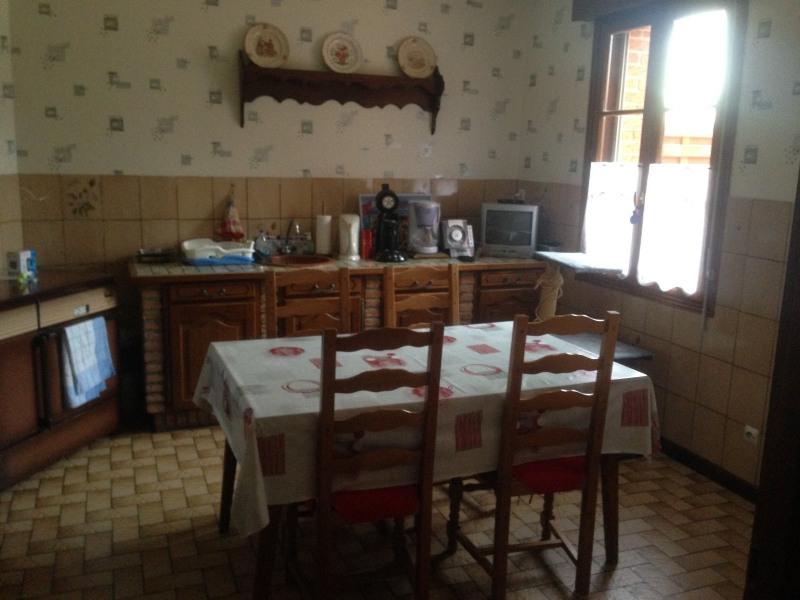Vente maison / villa Fruges 168000€ - Photo 6