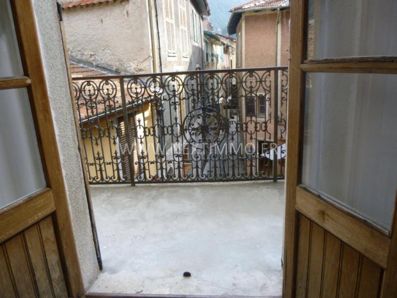 Verkauf wohnung Saint-martin-vésubie 210000€ - Fotografie 8