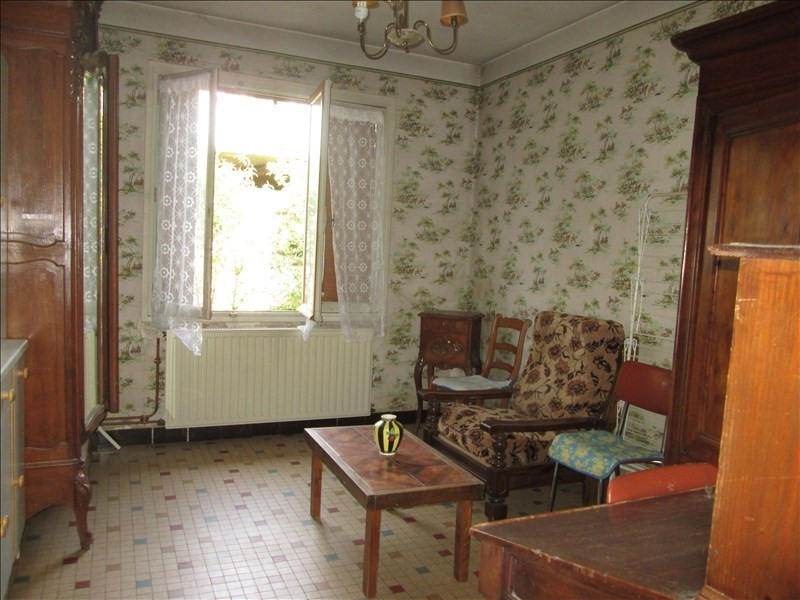 Sale house / villa Tournus 106000€ - Picture 5