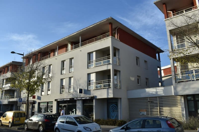 Vente parking Begles 30 000€ - Photo 1