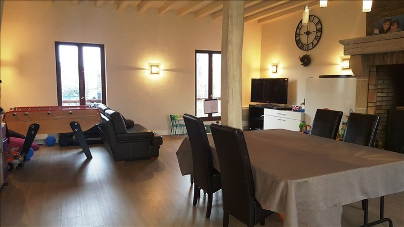 Vente maison / villa Torcy 465000€ - Photo 8