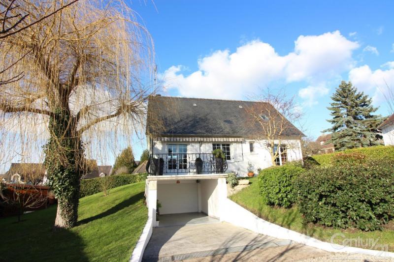 Revenda casa Touques 420000€ - Fotografia 13