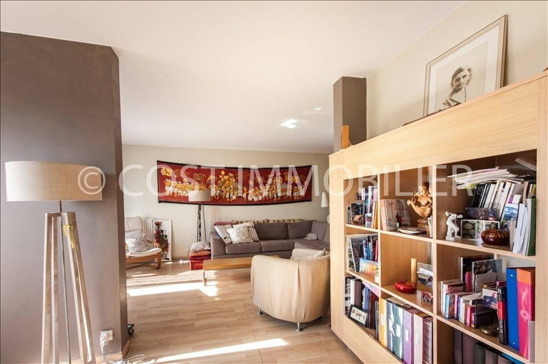 Sale apartment Colombes 375 000€ - Picture 5