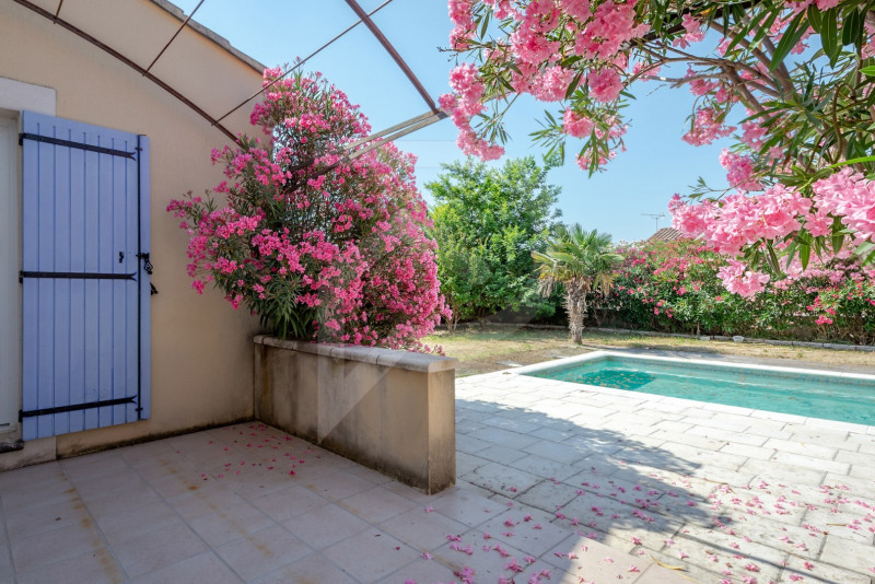 Vente maison / villa Aubignan 295000€ - Photo 9