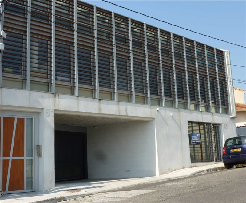 Location bureau Marseille 15 2 022€ HT/HC - Photo 2
