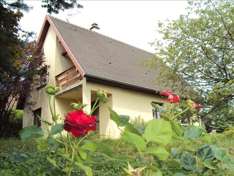 Vente maison / villa Zimmersheim 299000€ - Photo 1