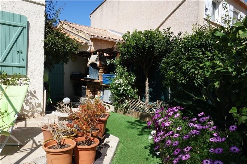 Vente maison / villa Hyeres 299250€ - Photo 5