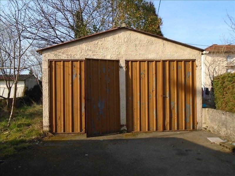 Vente maison / villa Oloron sainte marie 71400€ - Photo 2