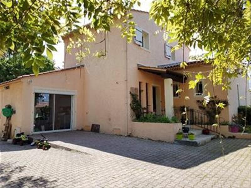 Venta  casa Gardanne 525000€ - Fotografía 2
