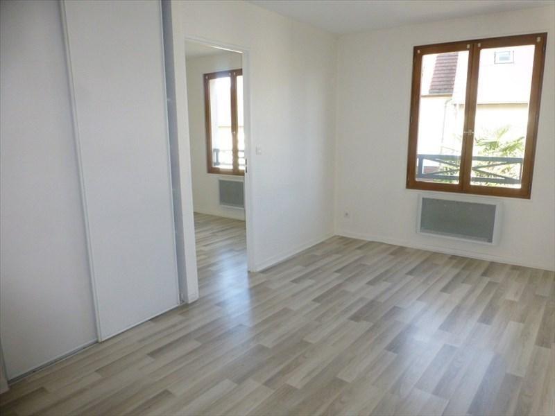 Revenda apartamento Claye souilly 159000€ - Fotografia 3