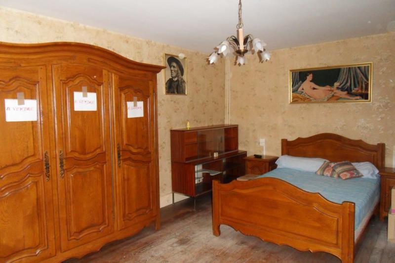 Vente maison / villa Pouilly sur loire 55000€ - Photo 6