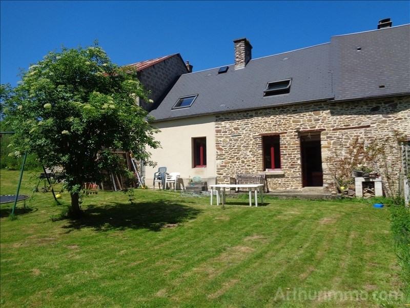 Vente maison / villa Thury harcourt 106900€ - Photo 2