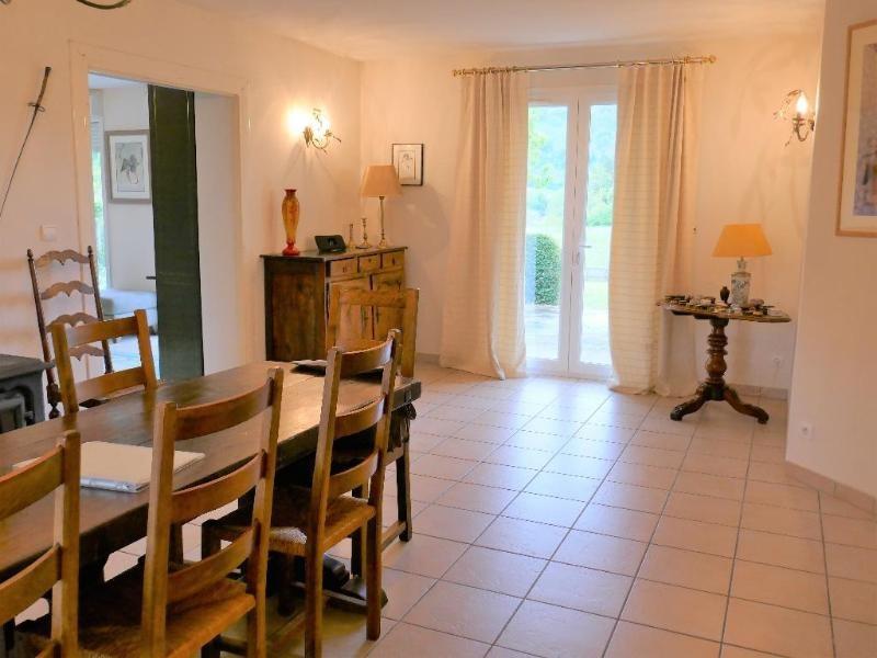 Sale house / villa Thoirette 209000€ - Picture 4