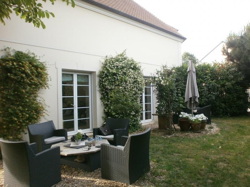 Deluxe sale house / villa Orgeval 850000€ - Picture 8