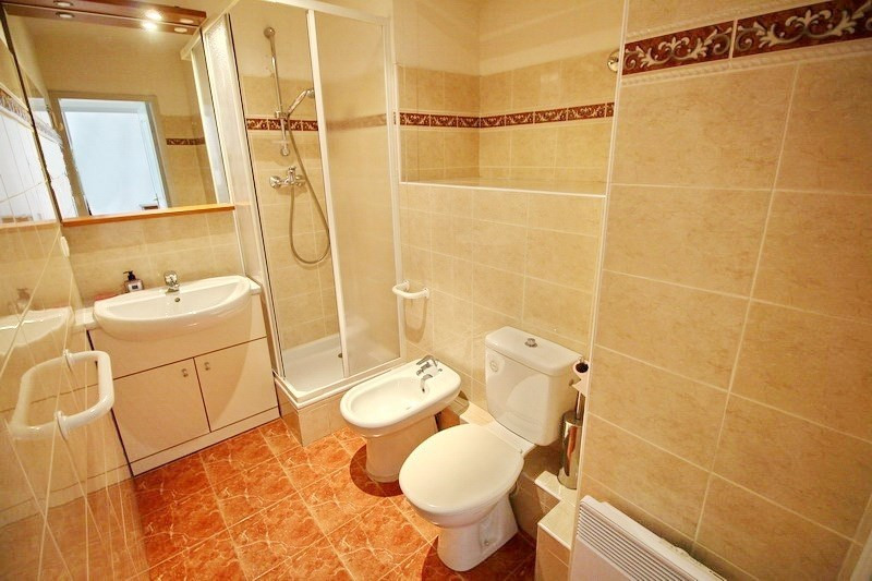 Vendita appartamento Nice 369000€ - Fotografia 5