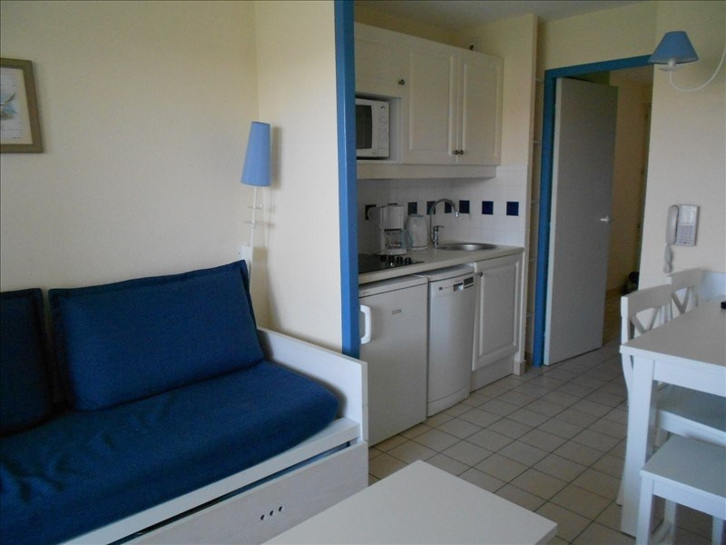 Vente appartement Talmont st hilaire 75000€ - Photo 3