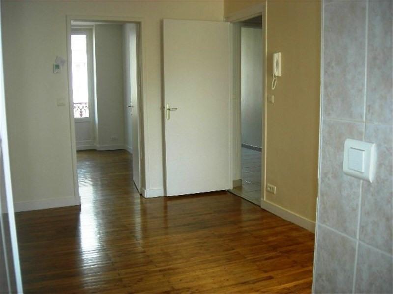 Location appartement St nazaire 445€cc - Photo 1