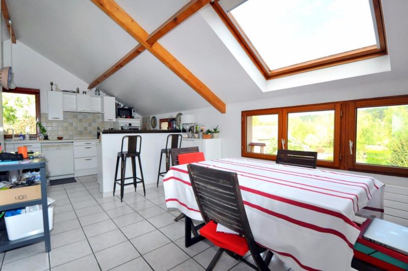 Sale house / villa St cheron 285000€ - Picture 7
