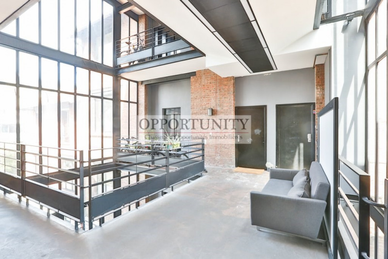 Vente de prestige appartement Montreuil 799000€ - Photo 6