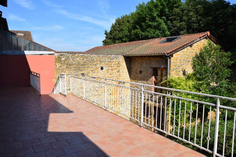 Vente maison / villa Legny 365 000€ - Photo 6