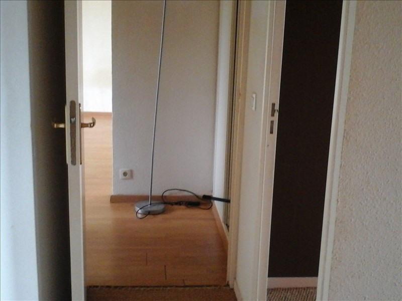 Vente de prestige appartement Touques 155000€ - Photo 6