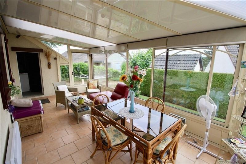 Vente maison / villa Evreux 198000€ - Photo 7