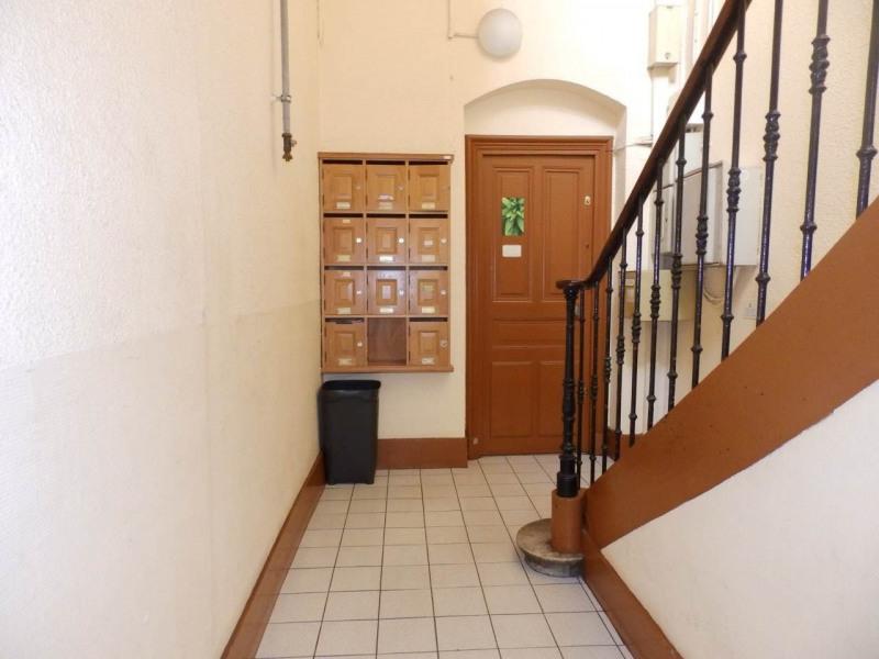 Vente appartement Grenoble 125000€ - Photo 9