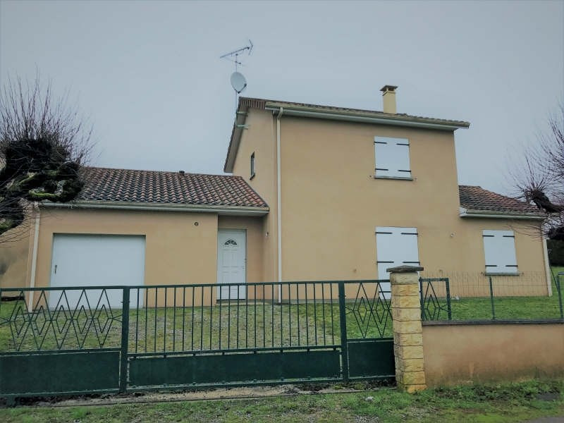 Rental house / villa St gence 772€ CC - Picture 1