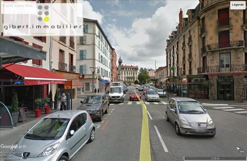Vente immeuble Le puy en velay 96000€ - Photo 2