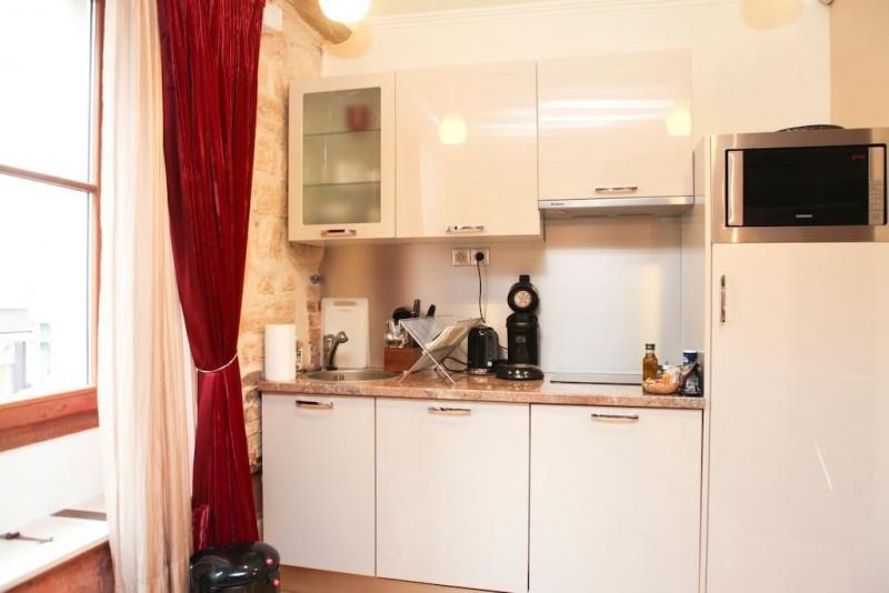Rental apartment Paris 4ème 1600€ CC - Picture 4