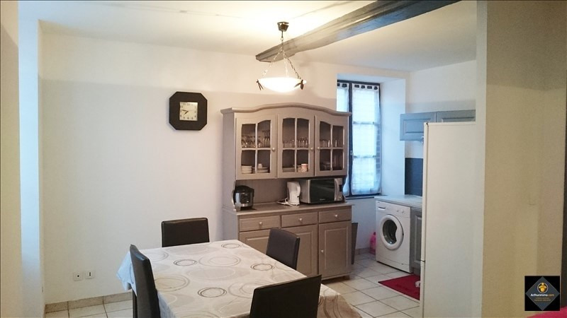 Vente appartement Cremieu 110000€ - Photo 2