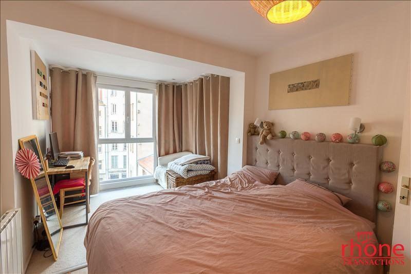 Vente appartement Lyon 1er 383000€ - Photo 5