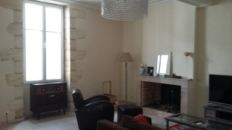 Rental house / villa Saint-morillon 980€ CC - Picture 5