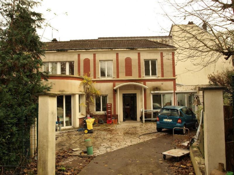 Vente de prestige maison / villa Noisy le grand 2220000€ - Photo 1