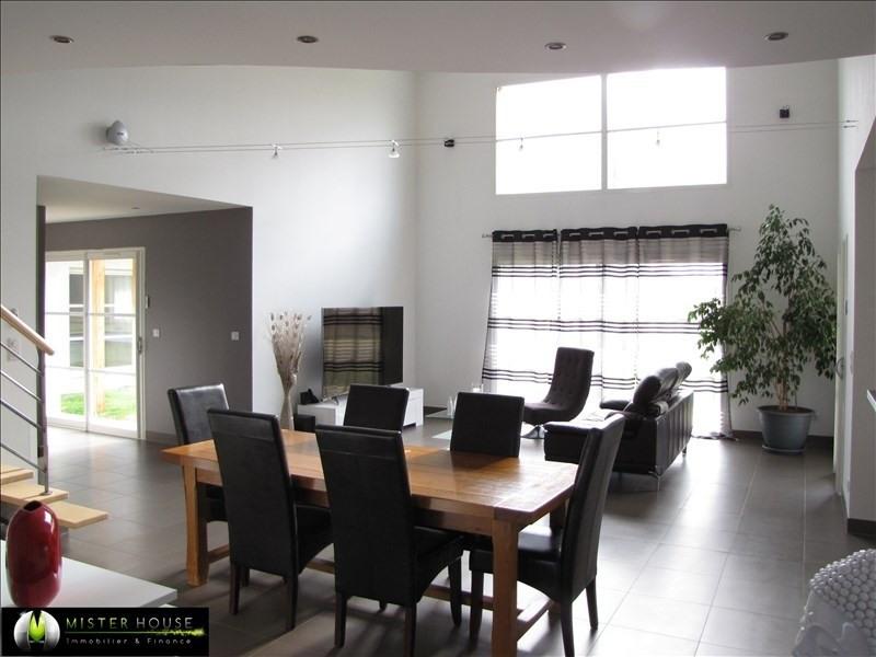 Verhuren  huis Monclar de quercy 1500€ +CH - Foto 4